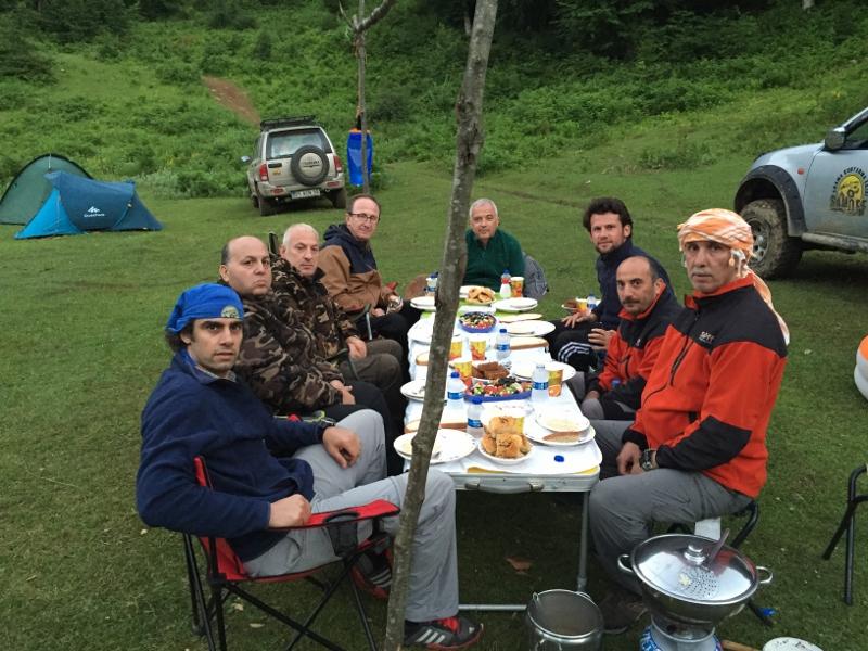 Nebiyan İftar Kampı ( 25 Haziran 2016 )