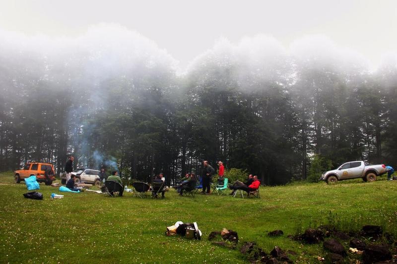 Nebiyan Kampı ( 21 Mayıs 2016 ) Video
