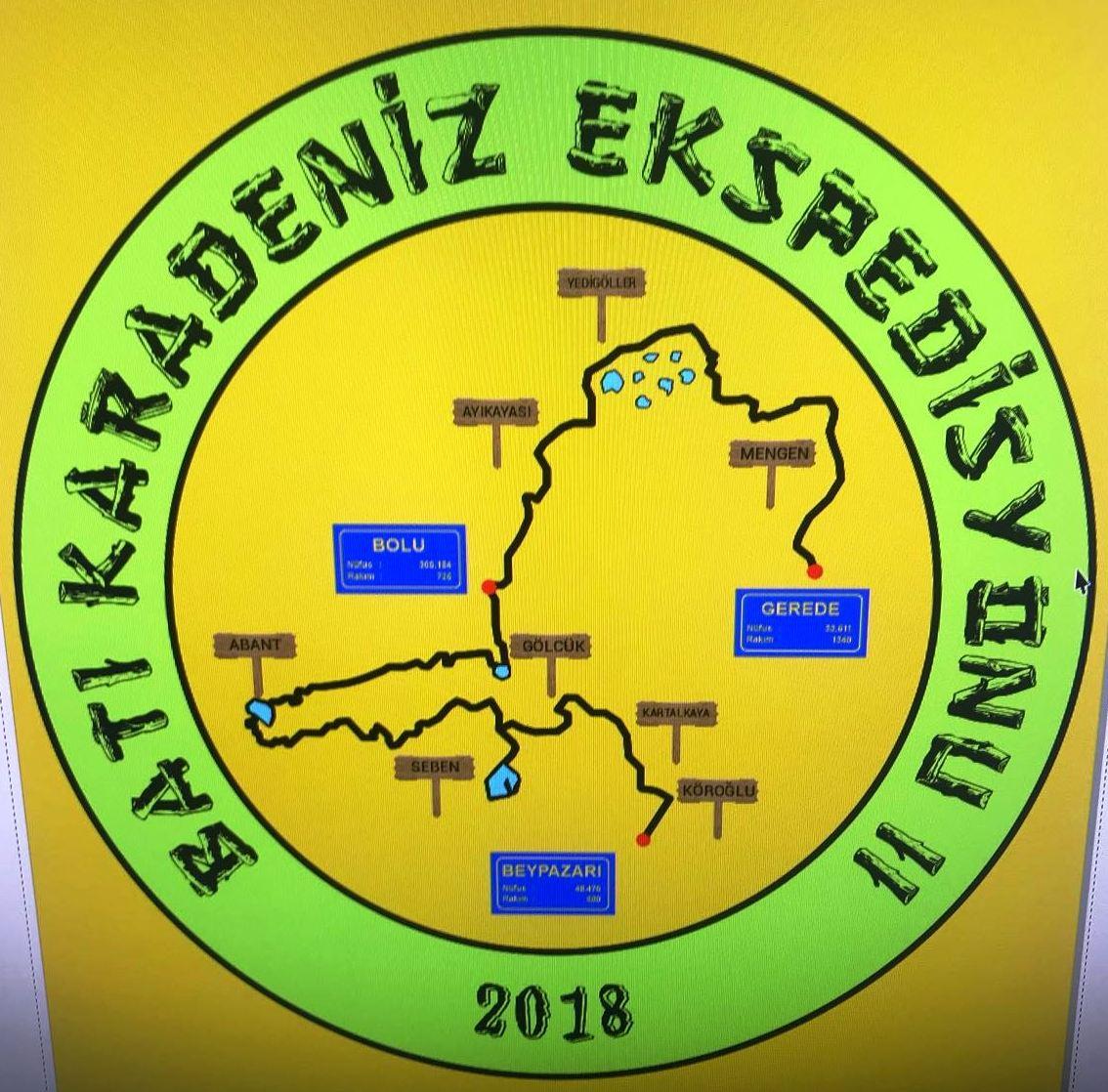 Batı Karadeniz Expedisyonu 2